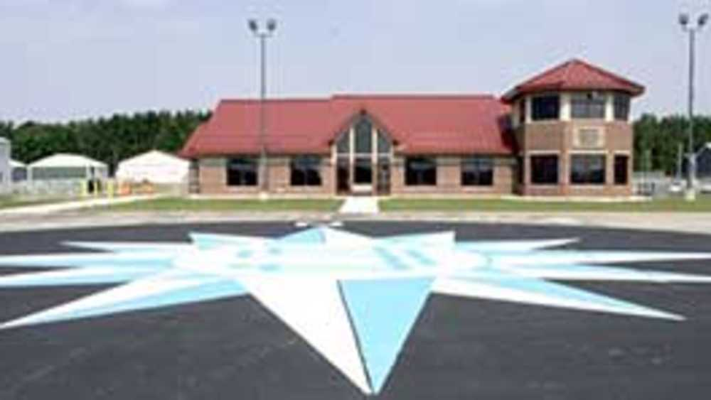 Gaylord Regional Airport