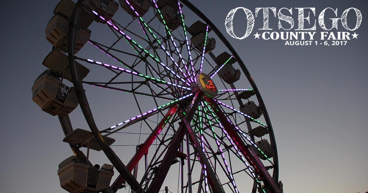 Otsego County Fairgrounds