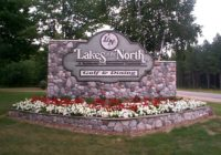 Lakes of the North Golf Course